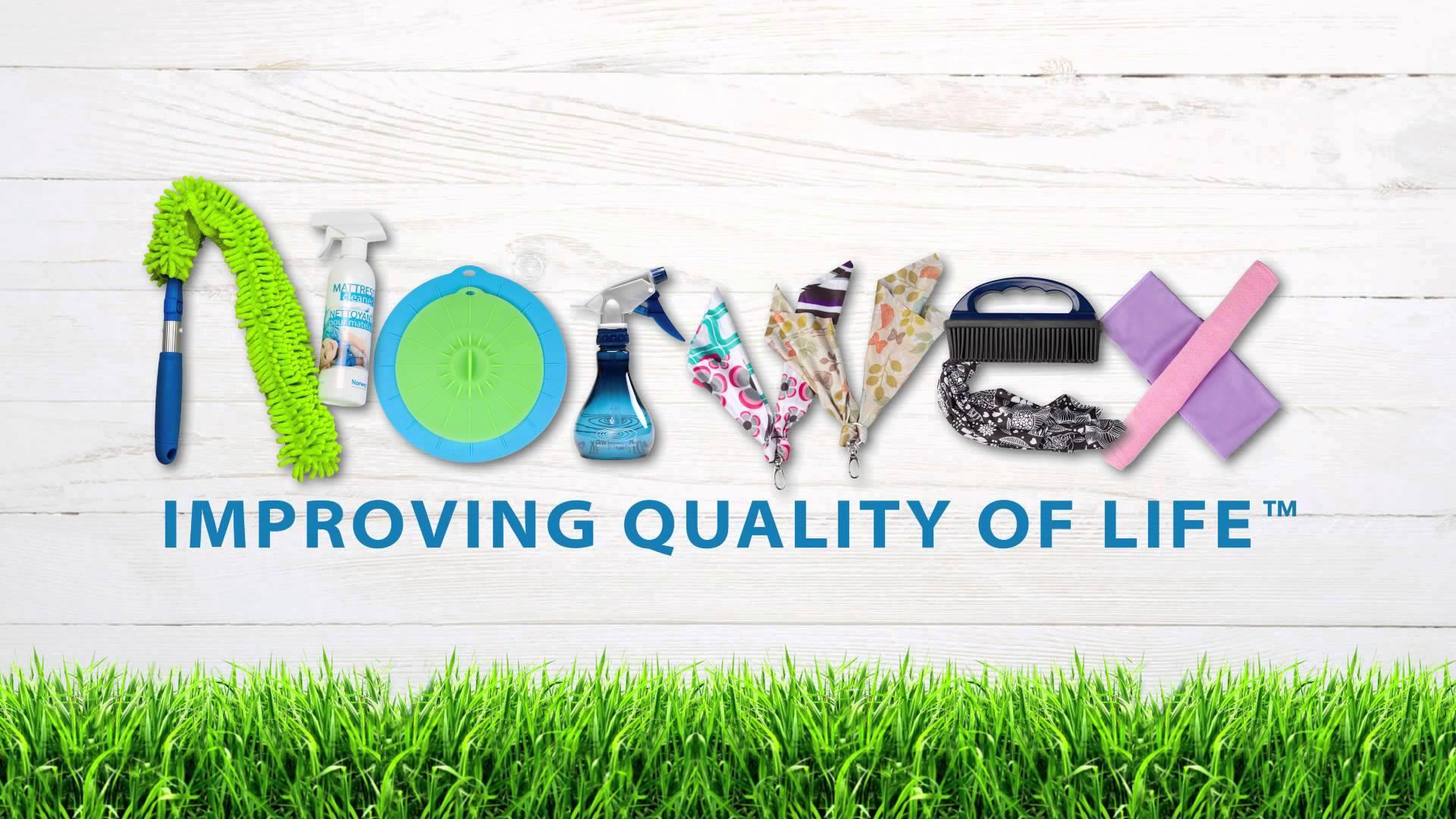 Norwex improving quality of life