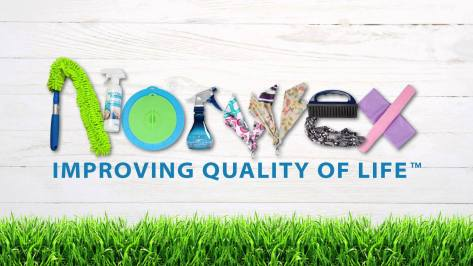 Norwex improving quality of life