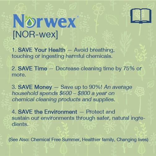 what is norwex