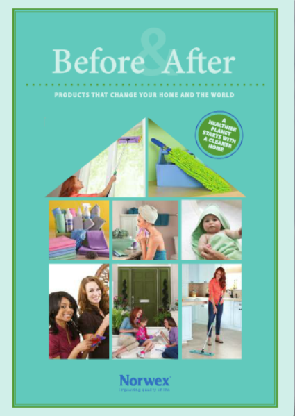 before and after book cover