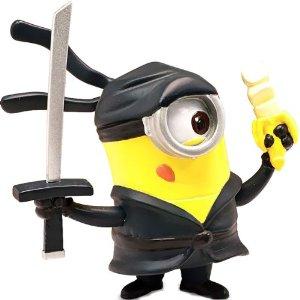minion ninja