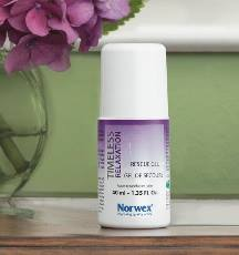 Norwex Rescue Gel to the rescue!