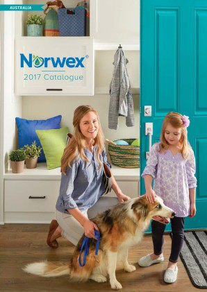 The link for the online Australian 2017 Norwex catalogue is : https://joom.ag/5ViW