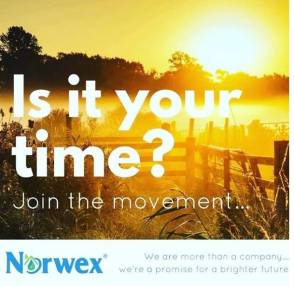 is it time to join Norwex