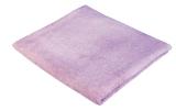 lavender bath towel