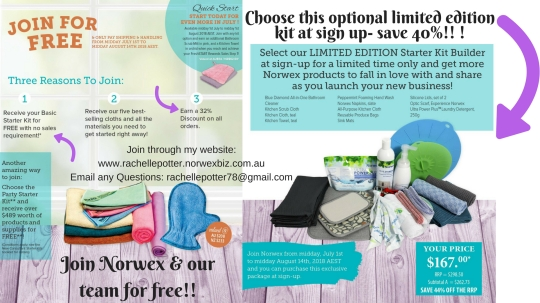 Join for free with starter kit builder with NAME -2