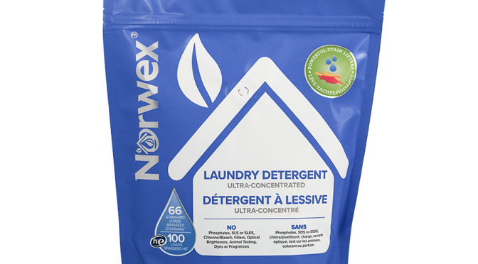 DIY Wedding Dress Cleaning… Norwex Laundry Detergent you are a winner!